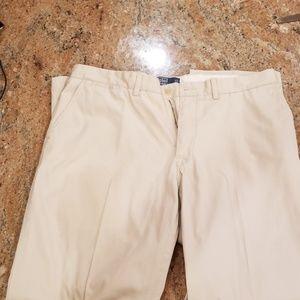 Mens Ralph Lauren Polo pants
